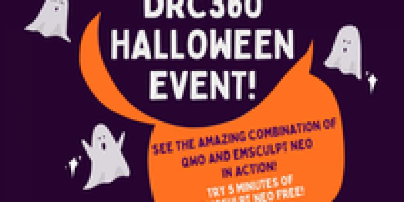 Halloween QWO/Emsculpt Party! ,New Providence