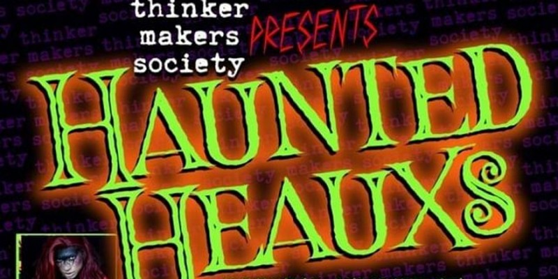 Haunted Heauxs ,Philadelphia