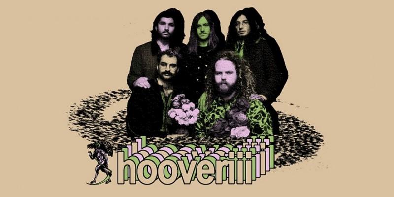 Hooveriii (late night show) ,Brooklyn