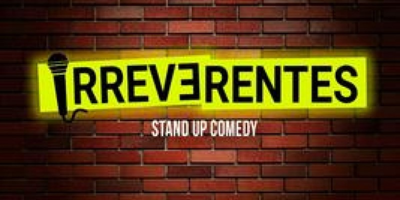 Irreverentes Comedy Show ,Miami