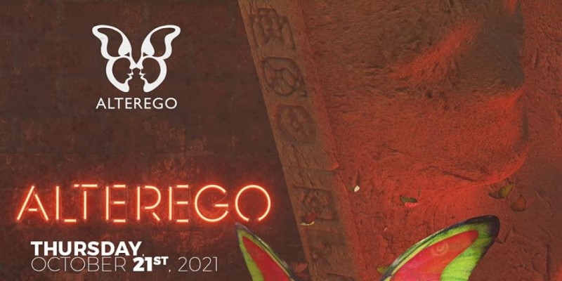 Joey Daniel: 2 Years of Alterego ,Miami Beach