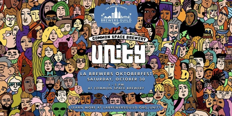 L.A. Brewers Unity Oktoberfest ,Hawthorne
