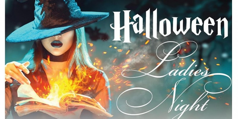 Ladies Night Halloween Costume Contest ,Toms River