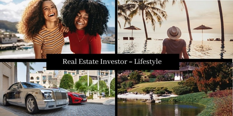 Learn Real Estate Investing Wholesale Fix_Flip Buy_Hold_More - Los Angeles ,Los Angeles