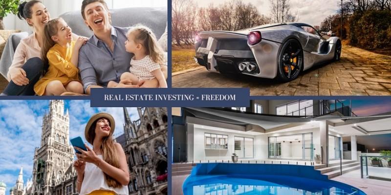 Learn Real Estate Investing Wholesale Fix_Flip Buy_Hold_More - Miami ,Miami