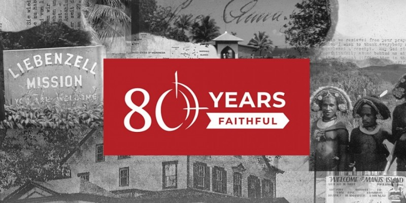 Liebenzell USA's 80th Anniversary Weekend ,Washington Township