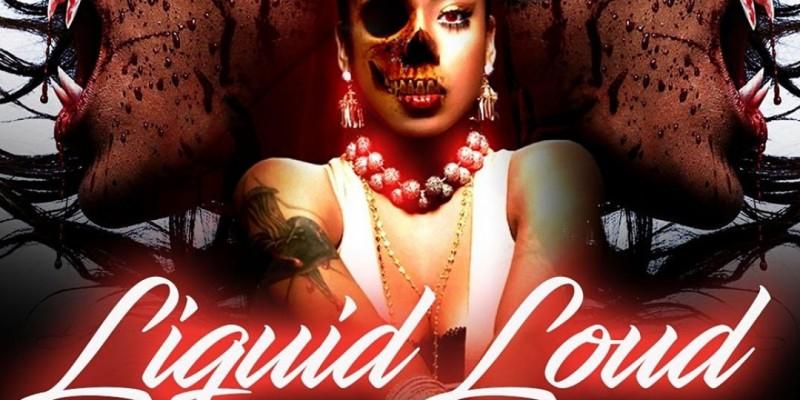 Liquid Loud Haunted Halloween Bash ,Atlanta