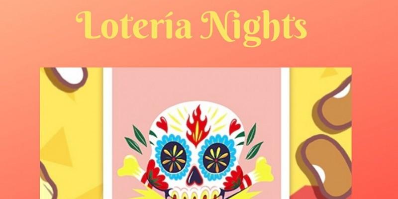 Lotería Nights @Sage Halloween Edition ,Whittier