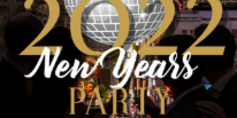 M Social Hotel Times Square New Year's Eve Party ,New York