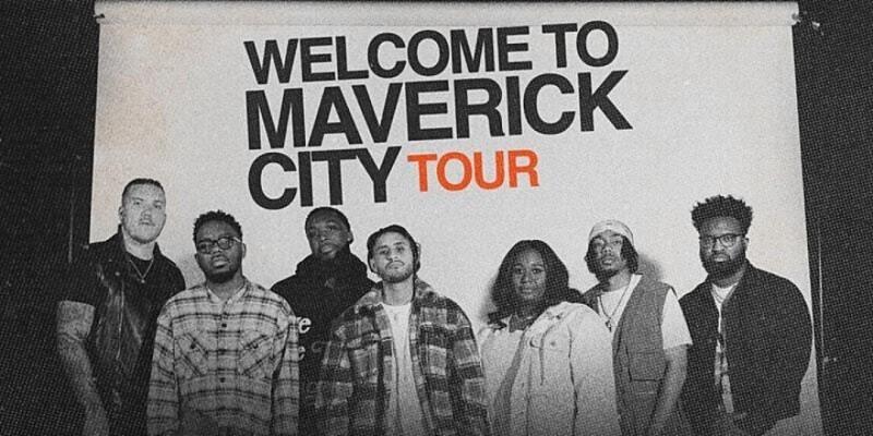 Maverick City - Food For the Hungry Volunteers - Jacksonville, FL ,Jacksonville