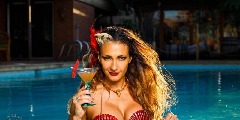 Mermaid Burlesque Show: Saturday (1st Seating) ,Fort Lauderdale