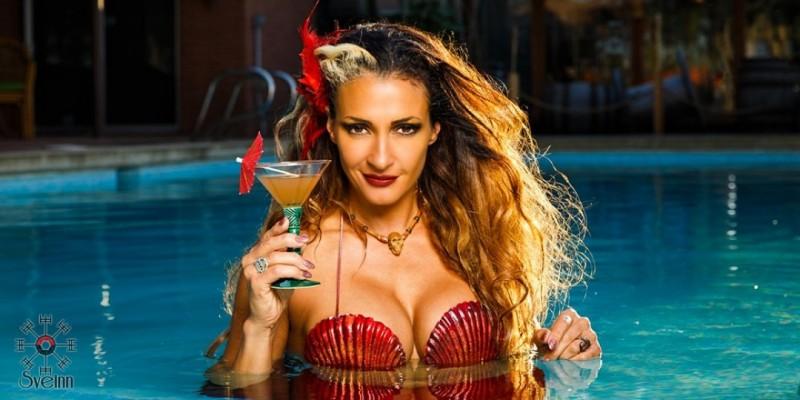 Mermaid Burlesque Show: Saturday (2nd Seating) ,Fort Lauderdale