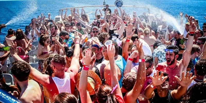 Miami Party Boats & Islands ,Miami