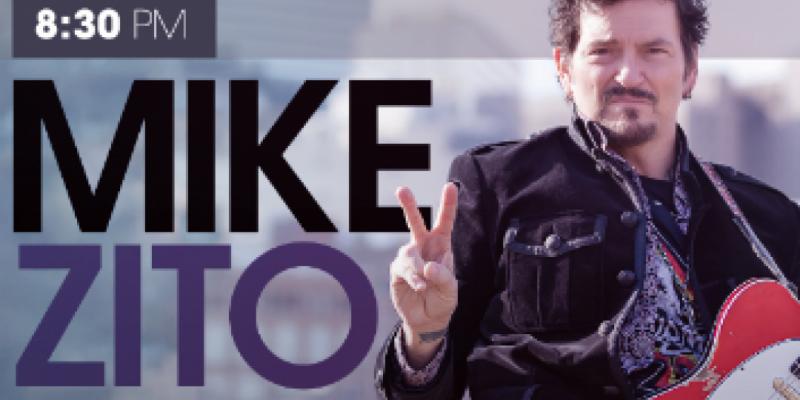 Mike Zito ,New York