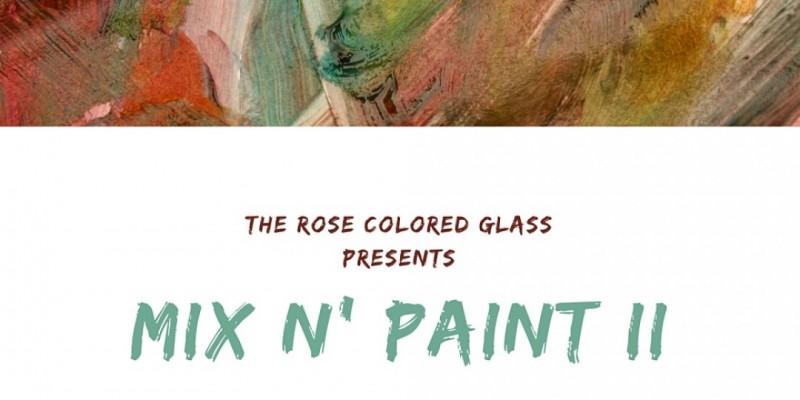 Mix n' Paint II ,Brooklyn