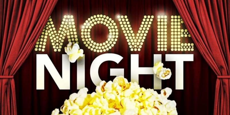 MOVIE NIGHT! ,Ridgewood