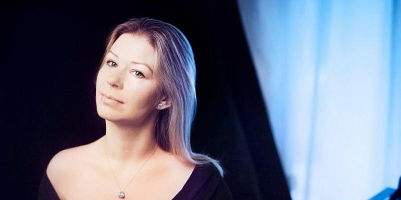 MOZAIKA Concert Series - Anastasia Dedik Solo Piano Recital ,Branchburg