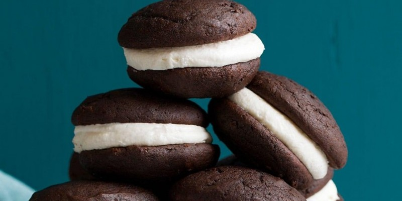 Nov. 3rd 4 pm Kids in the Kitchen-Baking Class-Whoopie Pies at Soule'Studio ,Point Pleasant