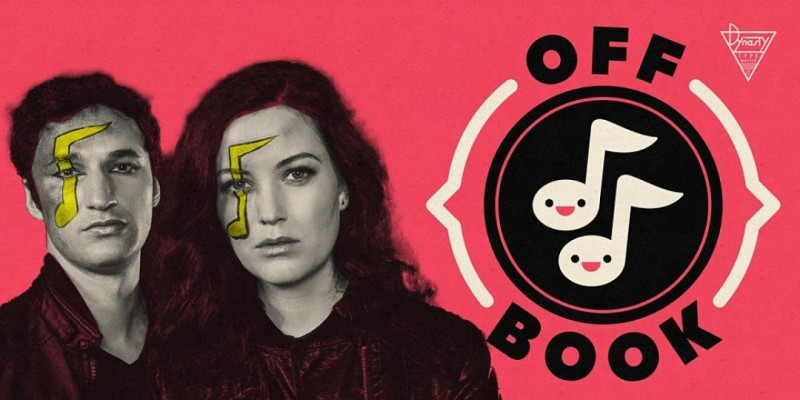 Off Book: The Improvised Musical Podcast ,Los Angeles
