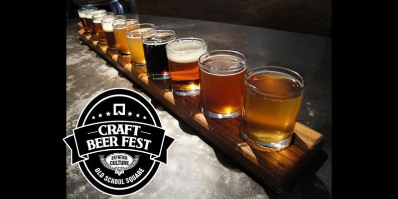 Old School Beer Festival ,Boca Raton