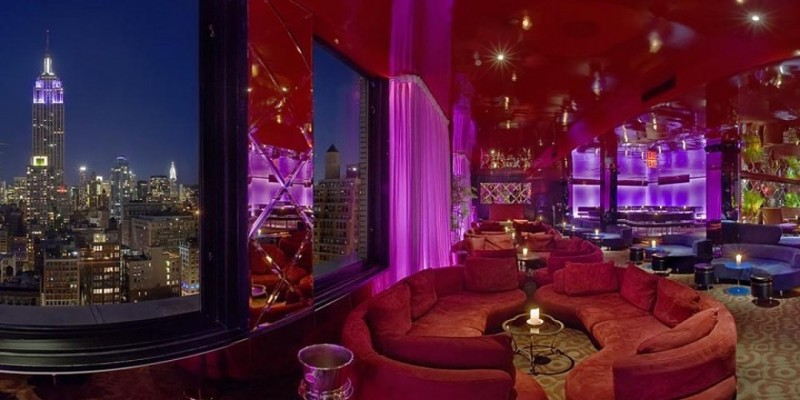 PENTHOUSE PARTY SATURDAYS  AT NOMAD NYC  DANCE & COCKTAILS ,New York