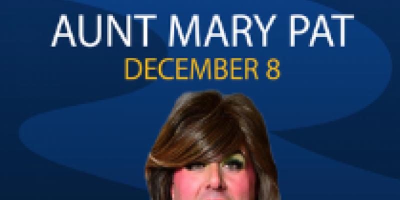 Philadelphia, PA: Aunt Mary Pat's Friggin' Christmas Tour at Rivers Casino , Philadelphia