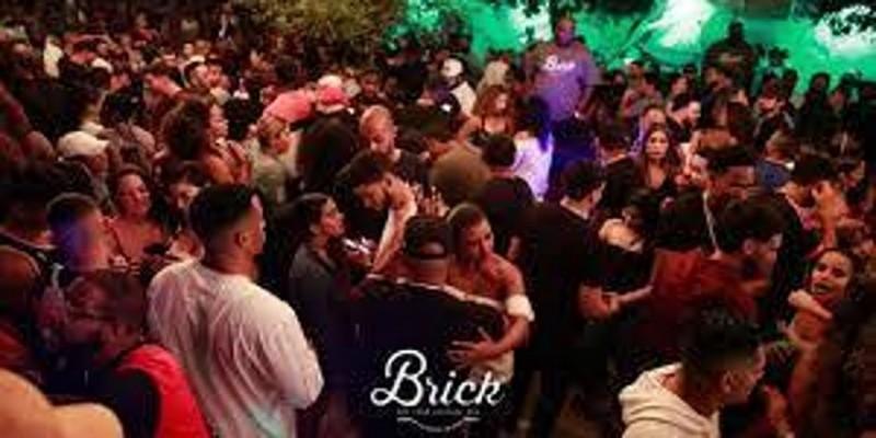 PREMIUM CLUB BRICK MIAMI NIGHTCLUB VIP PACKAGE ,Miami Beach