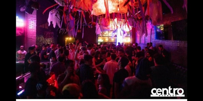 PREMIUM CLUB CENTRO MIAMI NIGHTCLUB VIP PASS ,Miami Beach