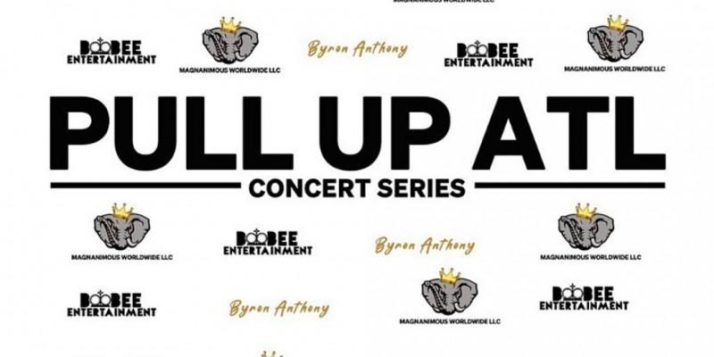#PullUpAtl Concert Series Halloween Edition ,Atlanta