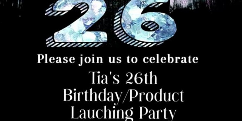 PussEsthetics CEO: Birthday/Product launching party ,Los Angeles