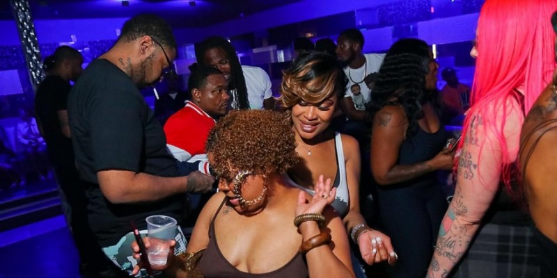 Rewind Wednesday (FREE PARKING • NO COVER • GREAT VIBES) @ SOL LOUNGE ,Atlanta