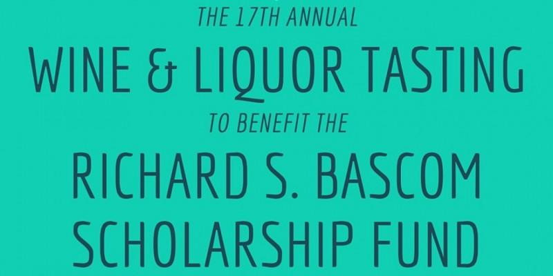 Richard S. Bascom Scholarship Fund Wine and Liquor Tasting ,Neptune City