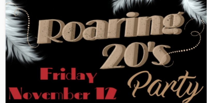 Roaring 20's Party ,Monroe