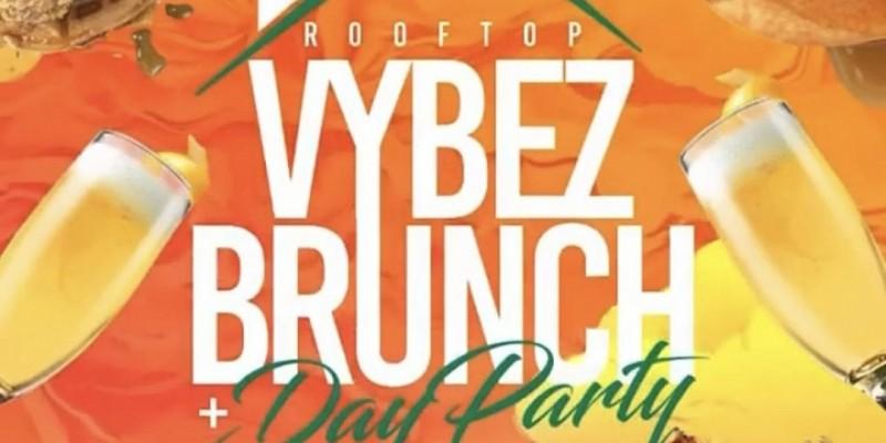 Rooftop Vybez #1 Saturday Day Party! ,Atlanta