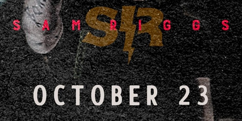 Sam Riggs @ RISE Rooftop - Saturday October 23rd ,Houston