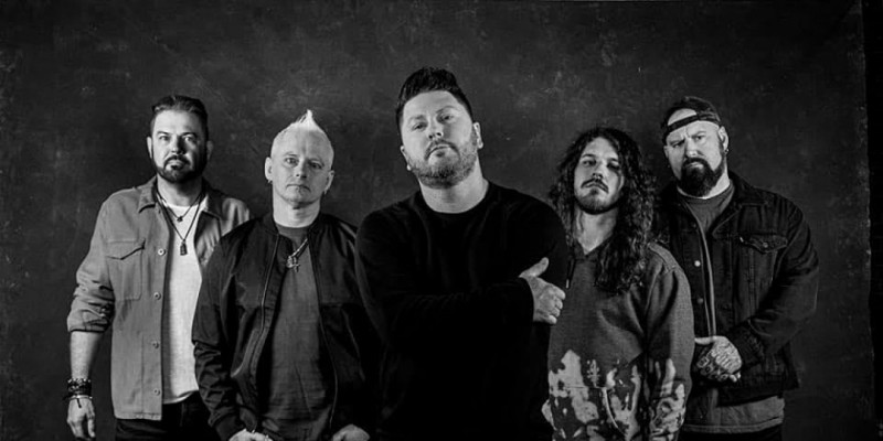 SAVING ABEL at ARTIES featuring Jared Weeks and guests BLUD RED ROSES ,Frenchtown