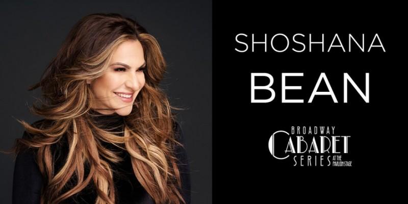 "Shoshana Bean in ""Broadway, My Way!"" ,Delray Beach"
