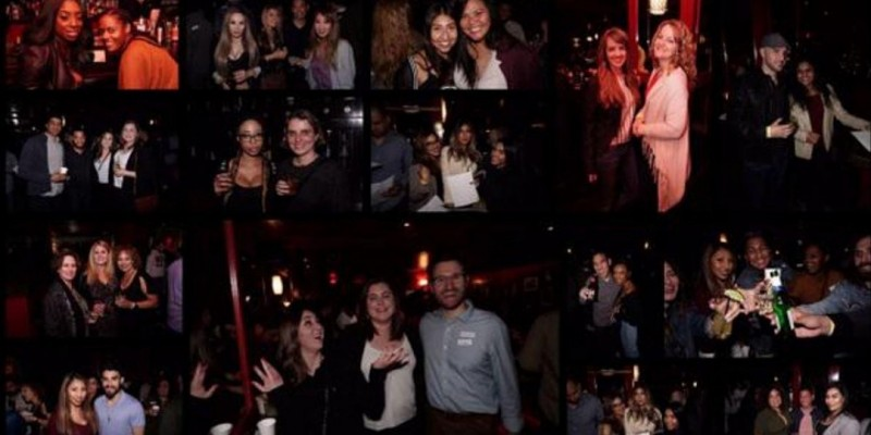 Single Mingle Social Mixer - Free for First Timers! ,Los Angeles