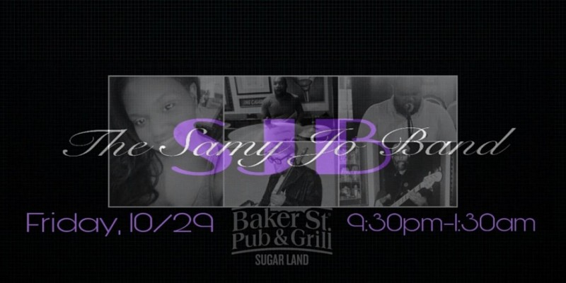 SJB @ Baker St. Pub Sugarland ,Sugar Land