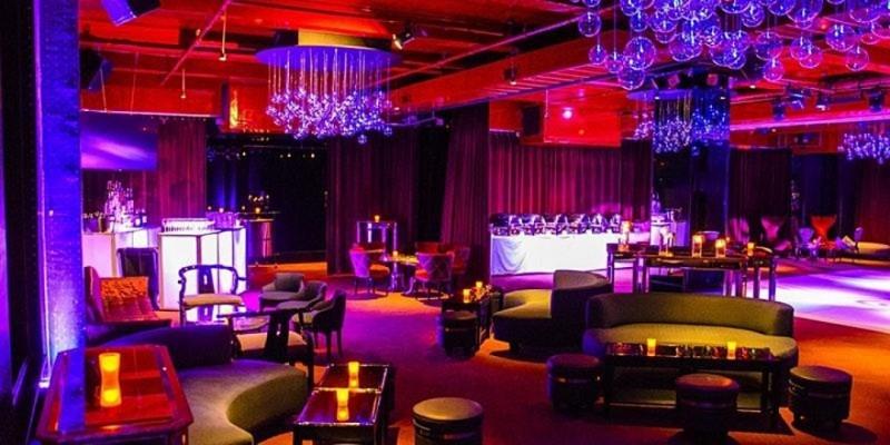 Skyline Saturdays Night Party  at Nomad Penthouse ,New York