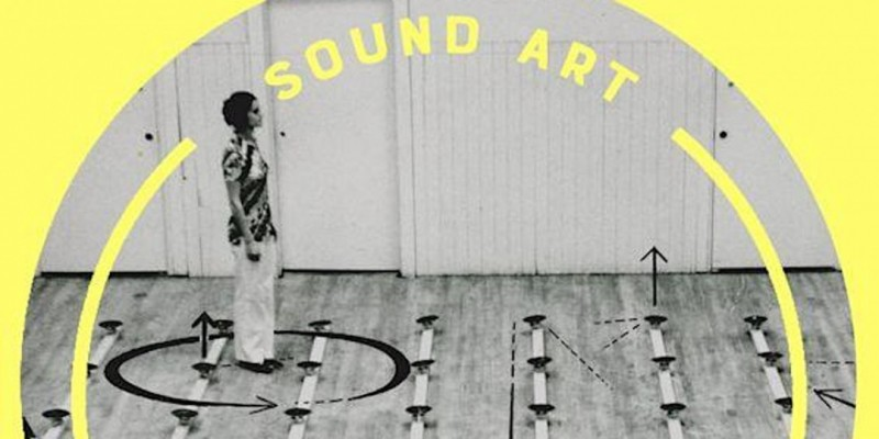 Sound Art Revisited with Alan Licht and Julie Beth Napolin ,Philadelphia
