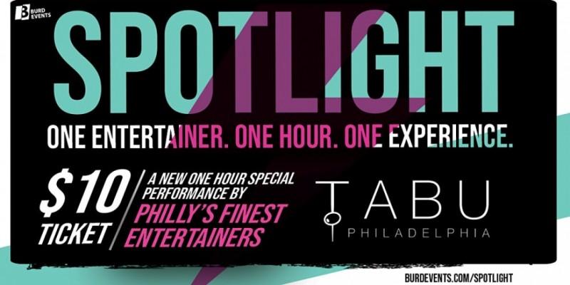 Spotlight Show ,Philadelphia