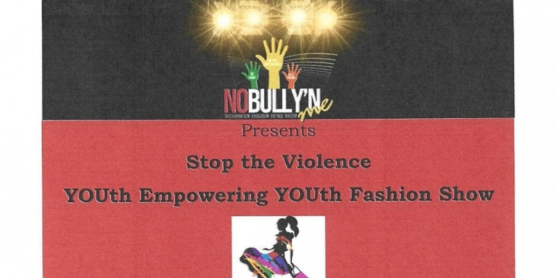 Stop the Violence YOUth Empowering YOUth Fashion Show ,Philadelphia