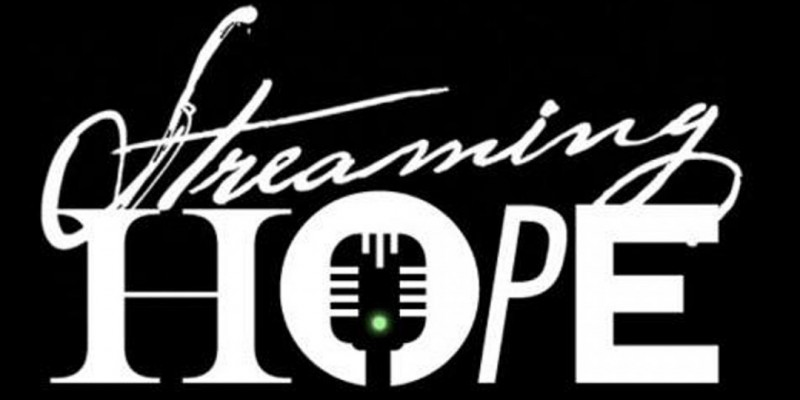 Streaming Hope: Open Mic & Curated Show ,Santa Monica