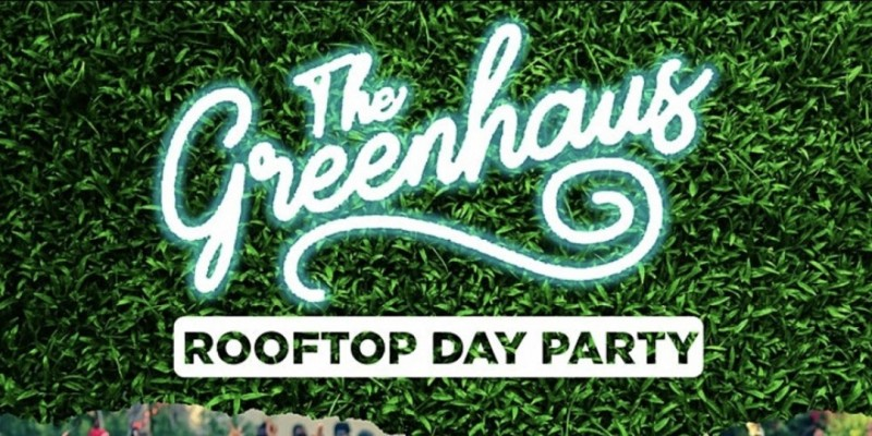 Suite Lounge The Sunday GreenHaus Rooftop Day Party 3pm-10pm ,Atlanta