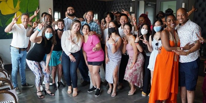 Sunday: Kizomba Training Day for Absolute Beginners in Houston ,Houston