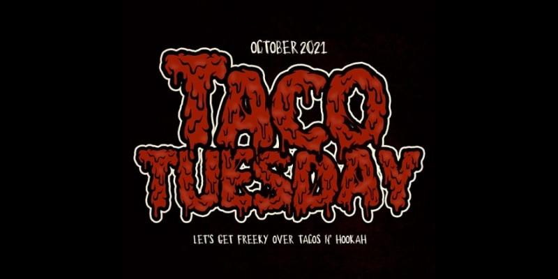 Taco Tuesday! ,Los Angeles