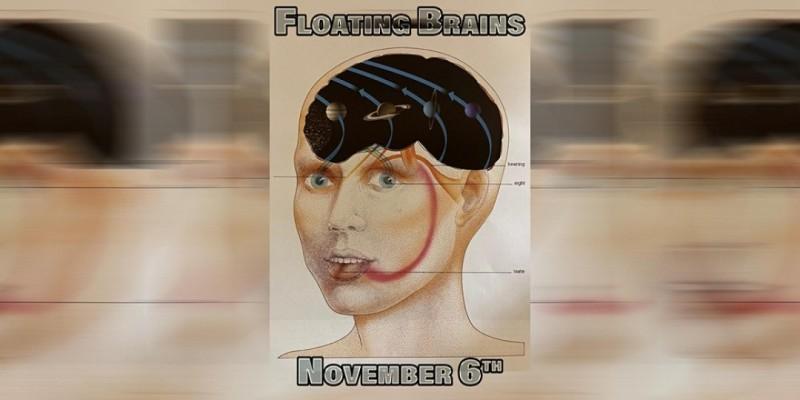 The Floating Brains ,Boca Raton