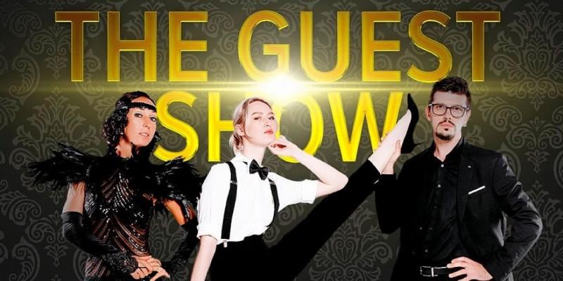 The Guest Show ,North Miami