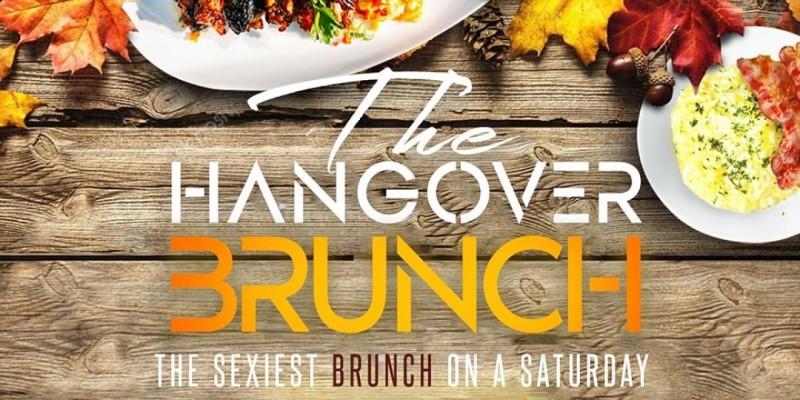 The Hangover Brunch ,Atlanta